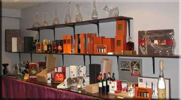 Select Wine Cellar, Orange Grove Shopping Center, Cole Bay, St Maarten